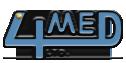 4Med logo