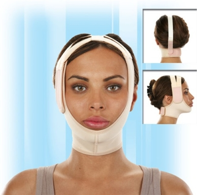 Medical Z Chin Strap Press Lift