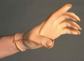 Interim Glove